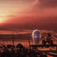 太空奇兵 威E (Wall.E) 一篇未來的預言童話