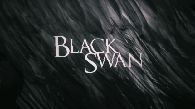 Black Swan (黑天鵝) - 抑壓黑暗慾望與追求藝術完美