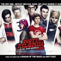 Scott Pilgrim VS. The World (爆女大格鬥) - 戀愛 Game Over 後如何 Continue?