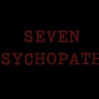 Seven Psychopaths (癲狗喪七) - 七個不怕死的狂人