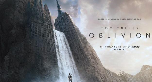 2013年度 十大最期待科幻電影 (上)
