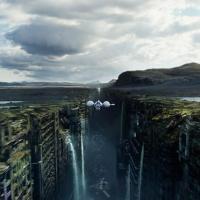 【劇情解構系列】 Oblivion (攻.元 2077)