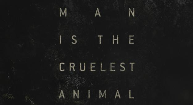 Man-animal