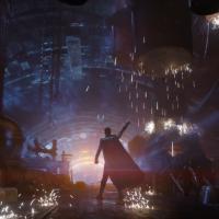 《Avengers: Infinity War 復仇者聯盟: 無限之戰》
